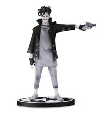 BATMAN BLACK & WHITE THE JOKER BY GERARD WAY STATUE LIMITED TO 5000 PIECES