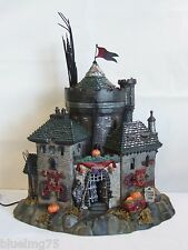 Dept 56 Halloween Castle Blackstone #55346 NEW IN BOX (SLF)