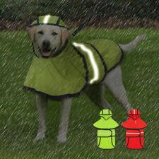 Pug Rain Coats for Dogs
