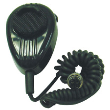 Twinpoint SS56-B NOISE CANCELLING BLACK  CB MICROPHONE WITH MESH SCREEN