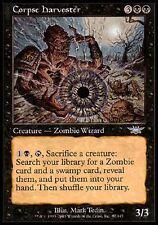 ▼▲▼  Moissonneur de cadavres (Corpse Harvester) LEGIONS #62 FRENCH MTG Magic