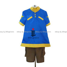 Digimon Adventure Taichi Yagami Tai Kamiya Uniform COS Cloth Cosplay Costume