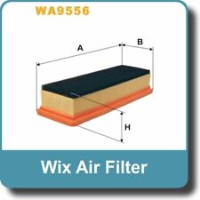 NEW Genuine WIX Replacement Air Filter WA9556