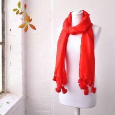 Pañuelos de mujer de algodón