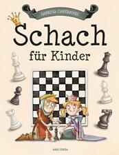 Schach für Kinder von Sabrina Chevannes (2017, Gebundene Ausgabe)