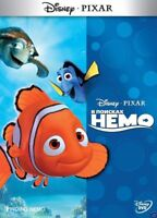 *NEW* Finding Nemo (DVD, Region 2 and 5, PAL, 2012) Eng,Rus,Ukr,Arabic