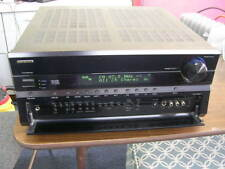 Beautiful Onkyo TX-SR805 900W Audio Power Home THX Theater Receiver w HDMI