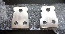 2x Eaton Modulplatte 1Loch 3pol NZM4-XKM1 Moeller