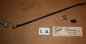 OE 1967 Pontiac Left Side Wiper Transmission ~ GM Part # 4917603