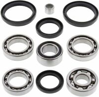 Rear Differential Bearing and Seal Kit For 2005 Can-Am Outlander 400 STD 4x4