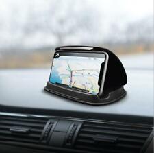 Car Dashboard GPS Navigation AntiSlip 3-7inch Mobile Phone Holder Mount Bracket