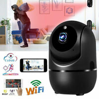 1080P Home Security HD IP Wireless Smart WiFi Audio Surveillance CCTV Camera LOT