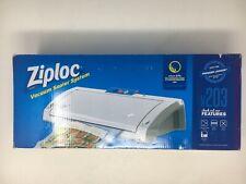 Ziploc Vacuum Sealers For Sale Ebay