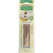 Felting Needle Tool Refill Heavyweight 5/Pkg-