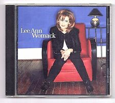 "LEE ANN WOMACK (Decca 1997) ""A Man With 18 Wheels"",""Get Up In Jesus' Name"""