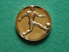 Zubehör Verzierung für Pokal Auszeichnung Ehrungen Plakette Fußball Spieler