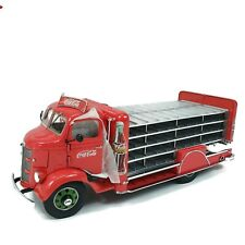 Danbury Mint Coca Cola 1938 Delivery Truck GMC Cab over Engine 1:24