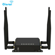 WE826-T2 LTE Router Wireless Modem 300Mbps DIY Your OWN Chips 4G Wifi Hotspot