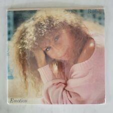BARBARA STREISAND - Emotion LP - Sealed - Vinyl Record Album