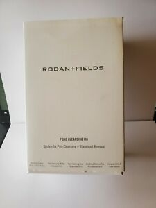 NEW Rodan + and Fields PORE CLEANSING SYSTEM MD Cleans Pores Removes Blackheads