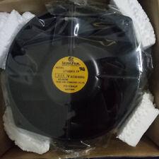 ORIGIANL IKURA U7556KX-TP  High temperature fan 0.19(A)   230v wire leading