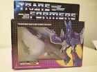 Transformers G1『CYCLONUS』reissue MISB
