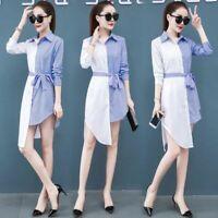 Loose T-Shirt Korean Shirt Ladies Top Casual Elegant Women Lady Fashion Casual