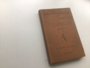 FIRST WORLD WAR ONE ARMY TELEPHONE PHOTOS TELEGRAPHY ADVERTS   MANUAL DIAGRAMS