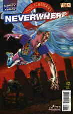 Neverwhere (Neil Gaiman's…) #8 VF/NM; DC/Vertigo | save on shipping - details in