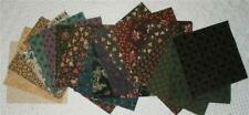 "Thimbleberries 5"" Charm Squares Fabric for Quilt Blocks, Mini Tops & Projects"