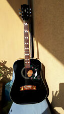Westerngitarre gebraucht,Epiphone?, oder Gibson ??? ohne Marke