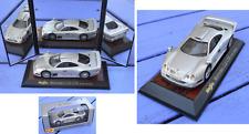 Maisto Mercedes CLK-GTR Street Version, 1/43 avec boîte