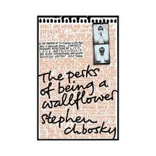 The Perks of Being a Wallflower by Stephen Chbosky (author)