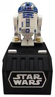 TAKARA TOMY STAR WARS SPACE OPERA R2-D2 Dancing Music Toy from Japan F/S