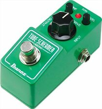 Ibanez Tube Screamer Mini - Overdrive per Chitarra