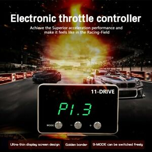 11 DRIVE THROTTLE CONTROLLER FOR AUDI A3 8V 2013-ON