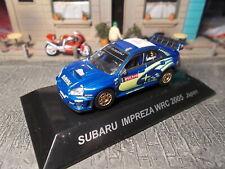 CM's  Subaru Impreza WRC 2005 Japan 1/64