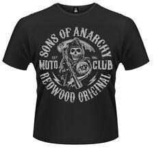 Sons de Anarchie - Moto Reaper (t-shirt Unisexe Taille 2xl)