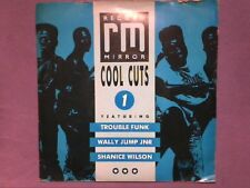 "Record Mirror Cool Cuts - Trouble Funk/Shanice Wilson (7"" EP) p/s CUTS 1"