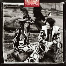 The White Stripes ### Icky Thump  ###  CD