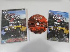 4X4 EVO 2 TM JUEGO PC CD-ROM EDIC ESPAÑA