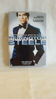 Remington Steele Season 1 ( DVD 4 Disc Set ) Complete First Season
