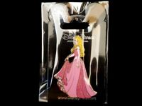 Disney Trading Pin DLR - Sleeping Beauty Princess Aurora in Glitter Dress Gown