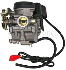 50CC CARBURETTOR FOR BTM BT49QT-12 SCOOTER (BRAND NEW)