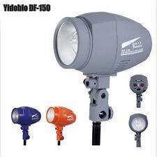 150WS 110V 220V Monolights Mini Master Studio Strobe Photo Flash Light Lamp Head