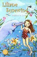 Liliane Susewind - Delphine in Seenot von Tanya Stewner   Buch   Zustand gut
