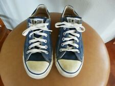 mens vtg.Converse All Star sneakers sz. 7.5 made in USA