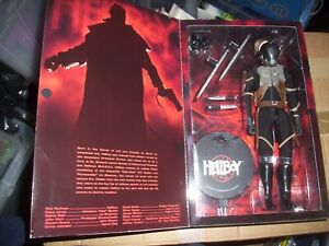 """Sideshow Collectibles hellboy  kroenen Action 12"""" Figure"""