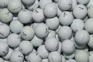 50 mixed Srixon Golf Balls # Clearance SALE #