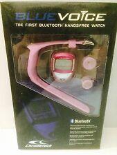 Chronotech Bluevoice - L'orologio che diventa Auricolare Bluetooth